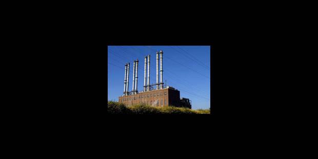 Les répercussions économiques du réchauffement climatique - La Libre