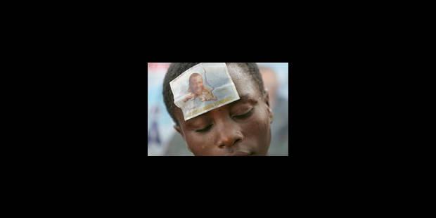 Kabila-Bemba : qui gagnera ? - La Libre