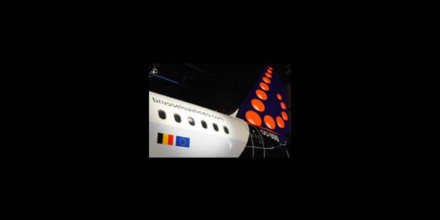 De la Sabena à Brussels Airlines