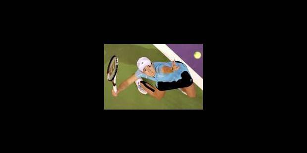 Surtout éviter le syndrome Ivan Lendl - La Libre