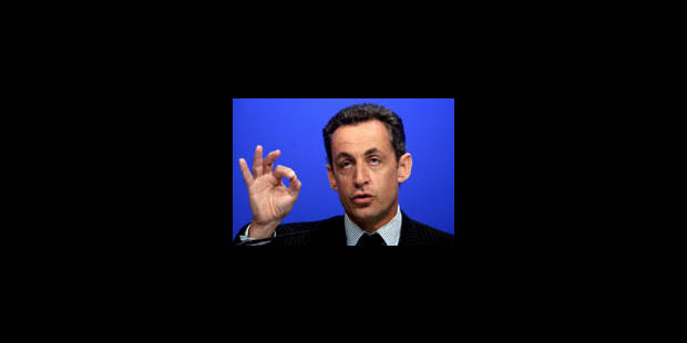 Sarkozy, pas forcément candidat