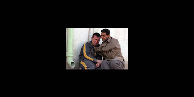 70 otages seraient toujours disparus, morts ou torturés - La Libre