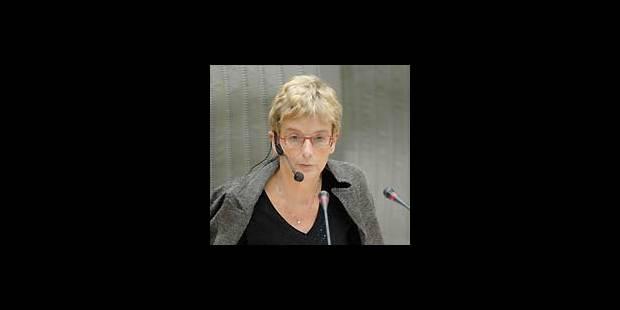 Le parlement flamand ne veut plus fermer ses portes - La Libre