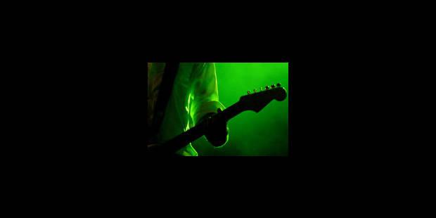 Bang, moteur de la distribution musicale moderne - La Libre