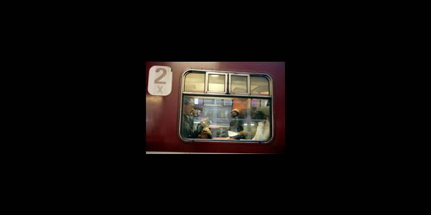 La SNCB met le turbo - La Libre