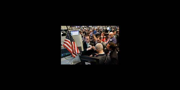 Bourse : année 2006 faste - La Libre