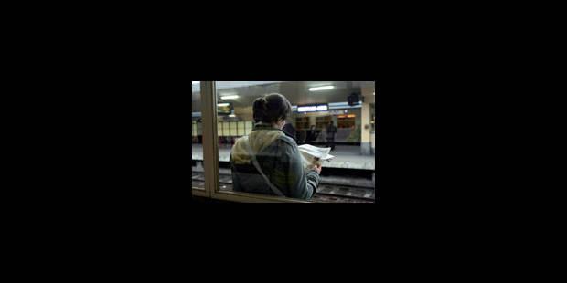 Couacs sur le rail - La Libre