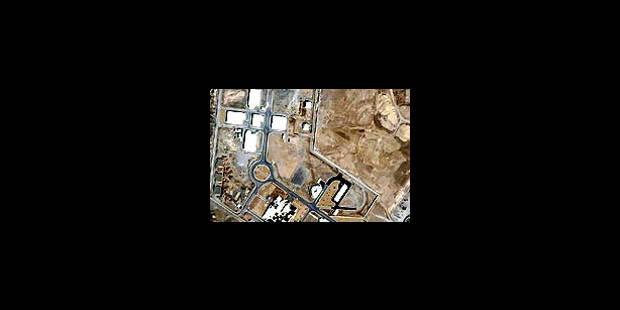L'Iran va entamer l'installation de 3.000 centrifugeuses