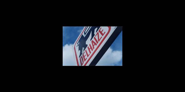 Delhaize ouvrira 44 magasins en 2007