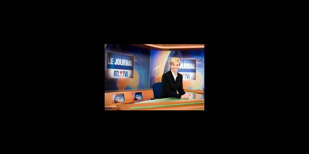 L'an neuf du Journal de RTL-TVI - La Libre