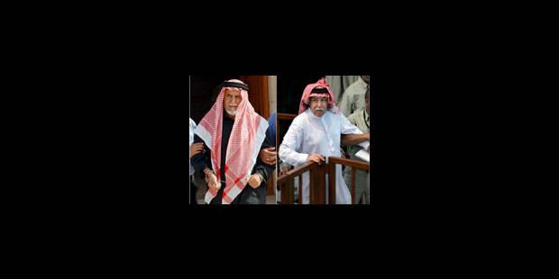Deux proches de Saddam Hussein pendus - La Libre