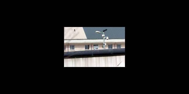 Ittre: gardiens en grève jusque lundi - La Libre