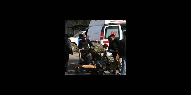 Double attentat à Bagdad: 88 morts, plus de 160 blessés - La Libre