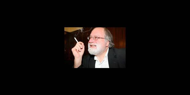 Simple déclaration de culpabilité pour Patrick Moriau - La Libre