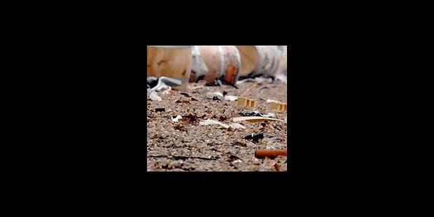 Plus de 50.000 tonnes de déchets toxiques - La Libre