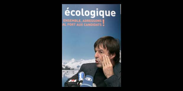 Une écologie sans politique - La Libre