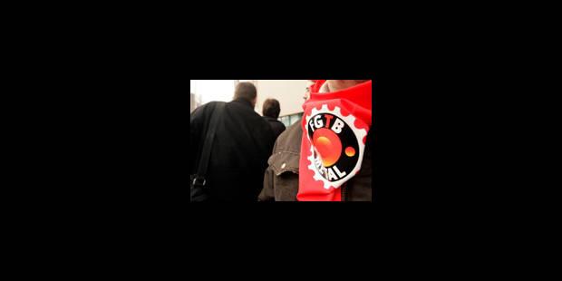 Direction et syndicats ont trouvé un accord