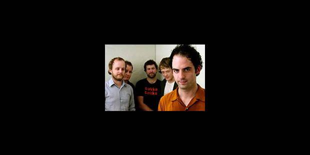 Tonnerres bruyants et salvateurs - La Libre