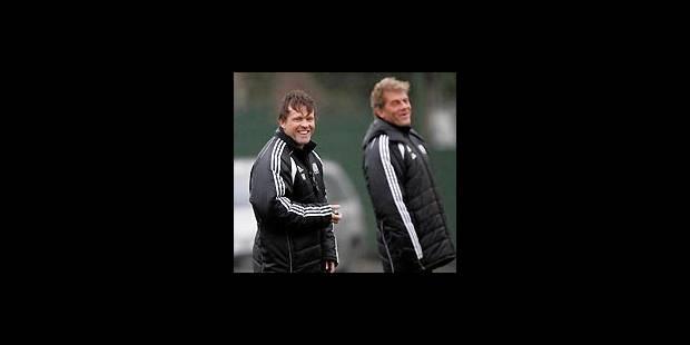 Anderlecht prolonge Vercauteren