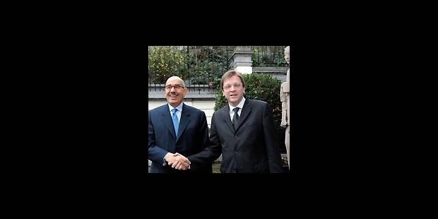 Une nouvelle négociation se profile - La Libre