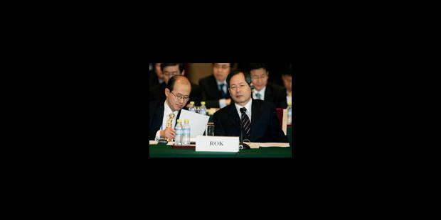 La Corée du Nord accepte un début de démantèlement