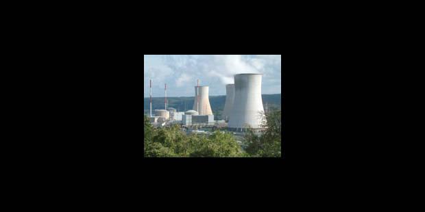 """La sortie du nucléaire est """"tout bonnement impensable"""""""