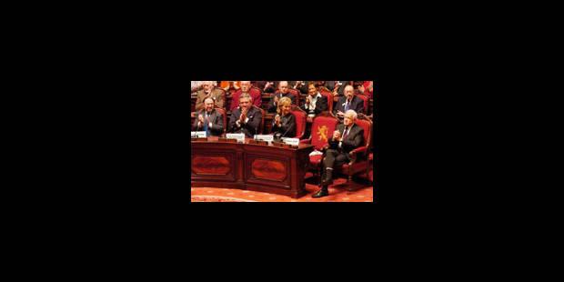 Une circonscription fédérale à la Chambre?