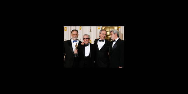 Le triomphe de Scorsese - La Libre