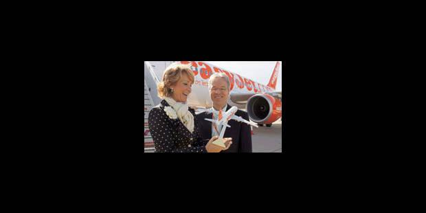 Inquiétude chez Brussels Airlines - La Libre