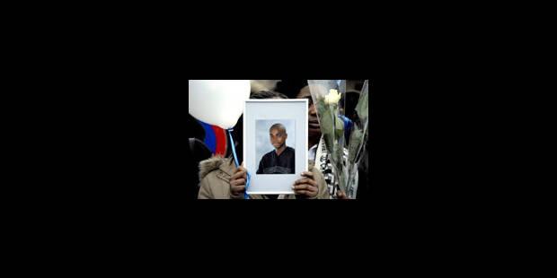 Yannick sera enterré demain - La Libre