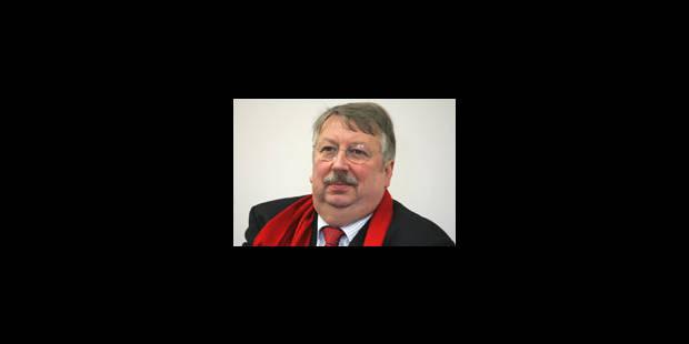 Flahaut : incident diplomatique évité ? - La Libre