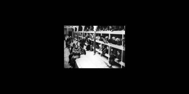 Comment Himmler décréta les marches de la mort - La Libre