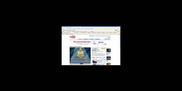 Viacom attaque Google - La Libre