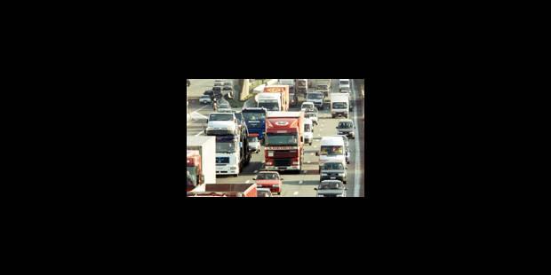 Contrôles de vitesse renforcés - La Libre