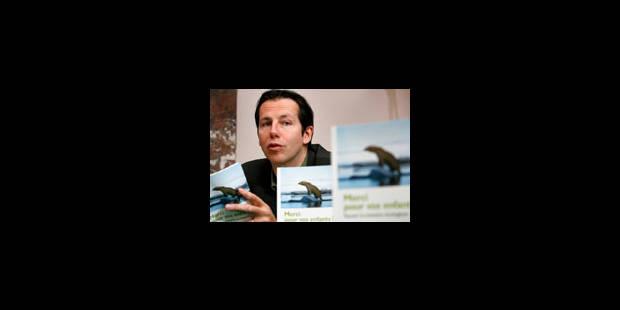 Javaux plaide pour la transition écologique - La Libre