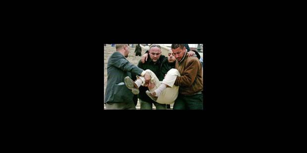 Attentat très meurtrier à Alger - La Libre