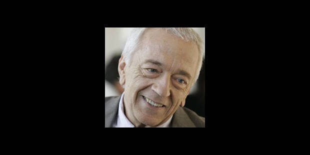 Jean-Pierre Cassel est décédé - La Libre