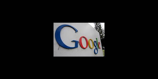 Google : solution aux vidéos pirates