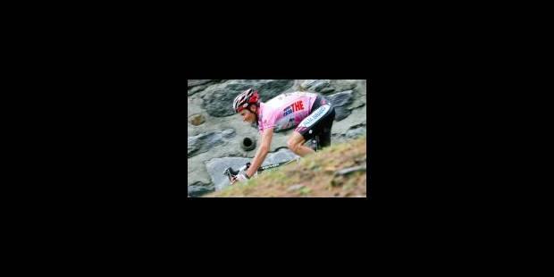 Pas de Giro pour les coureurs impliqués? - La Libre