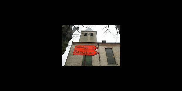 Motion contre la scission de BHV - La Libre