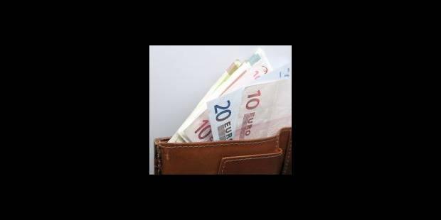Régionaliser les salaires ? - La Libre