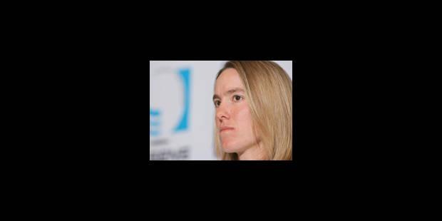 "Justine Henin, ""plus forte"" à une semaine de Roland Garros"