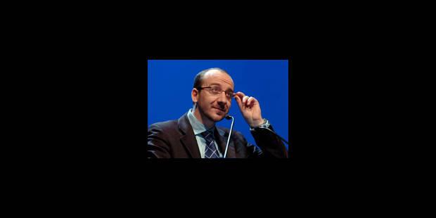 Charles Michel dénonce une décision illégale du ministre Courard - La Libre