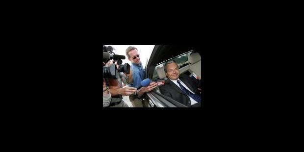 """Reynders revendique """"un rôle de premier plan"""" - La Libre"""