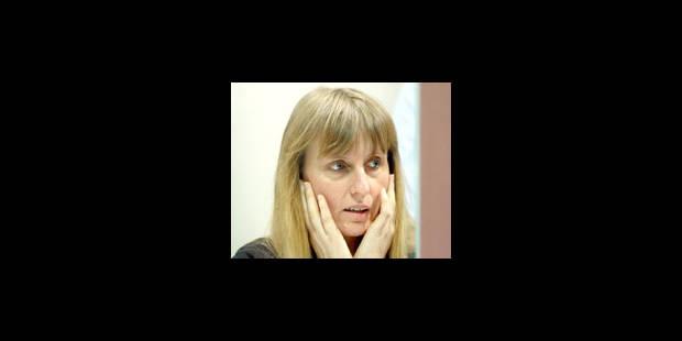 Michèle martin ne sera pas libérée - La Libre