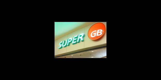 900 emplois à la trappe chez Carrefour - La Libre