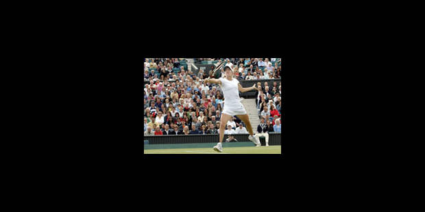 """Wimbledon a perdu son âme"" - La Libre"