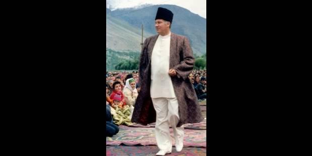 L' Aga Khan, le milliardaire des pauvres