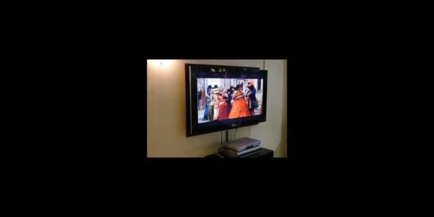 La télé numérique pour tous en 2012 - La Libre