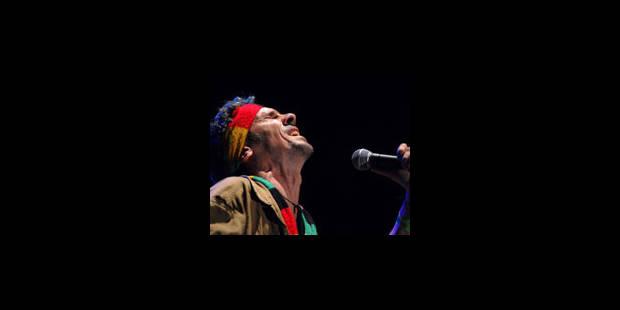 Soirée spéciale Manu Chao - La Libre
